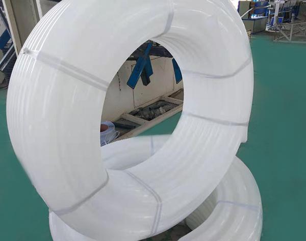 Pe白色盘管